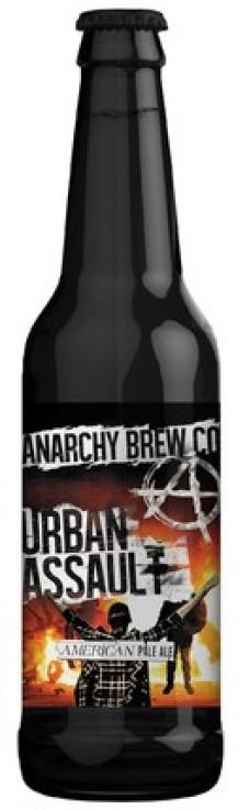 Anarchy Urban Assault plo/30l