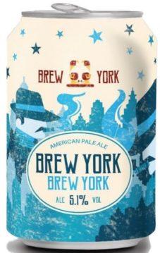 Brew York Brew York