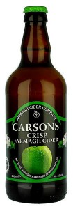 CarsonsCrispArmaghCider