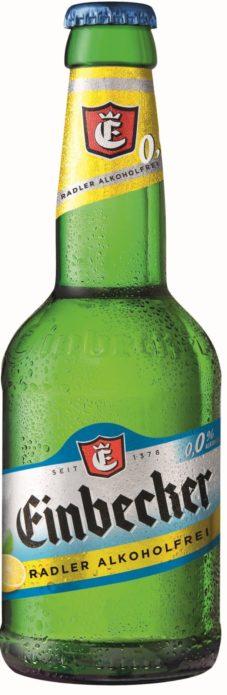 Einbecker Radler Alkoholfrei