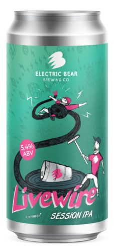 Electric Bear Livewire