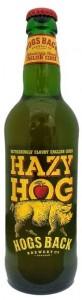 HAZ001 Hazy Hog