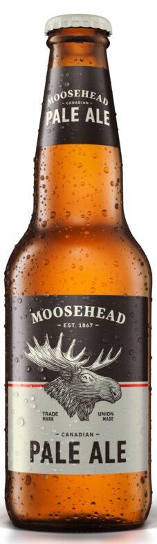 Moosehead Pale Ale 5 %