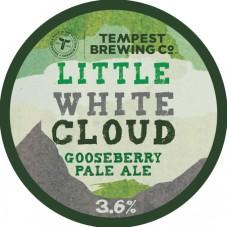 Tempest Little White Gooseberry 30l