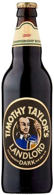 Timothy Taylors Landlord Dark