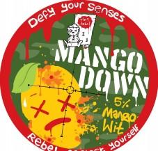 Tiny Rebel Mango Down 30l