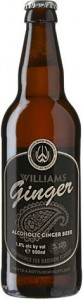 Williams Ginger Ale