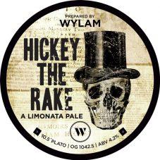 Wylam Hickey The Rake 4,2 % plo/keg