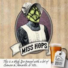 Barcelona Beer Company Miss Hops 30l