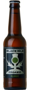 black isle blonde