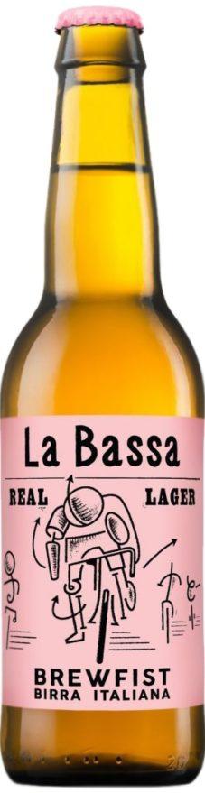 Brewfist La Bassa 5,2 %
