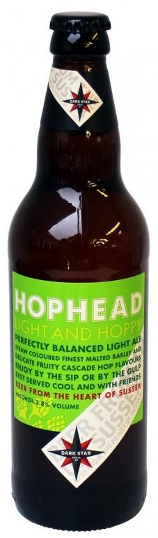 Dark Star Hophead 3,8 %