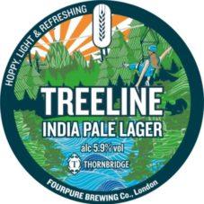 Fourpure Treeline 30 l