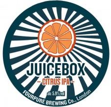 Fourpure Juicebox 30l