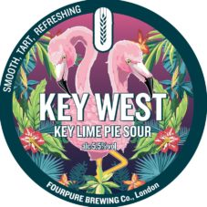 Fourpure Key West 5,5 %