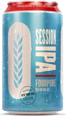 Fourpure Session IPA 4,2 %
