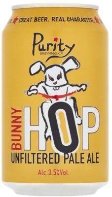 PURITY BUNNY HOP