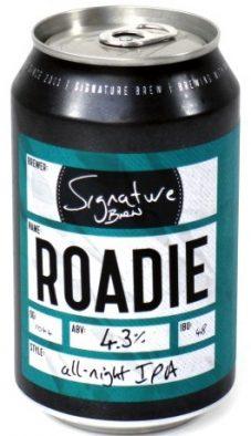 Signature Brew Roadie 4,3%