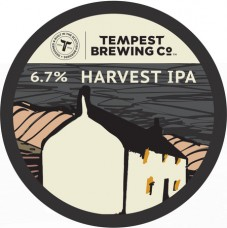 Tempest Harvest IPA 30l