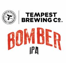 Tempest Bomber IPA