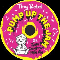 Tiny Rebel Pump Up The Jam 30l