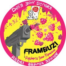 Tiny Rebel Frambuzi 30l
