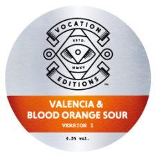 Vocation Valencia Orange Sour 30 l