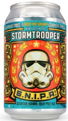 Vocation Stormtrooper Situation IPA