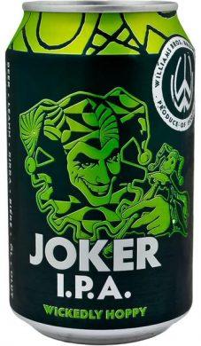 Williams Joker IPA